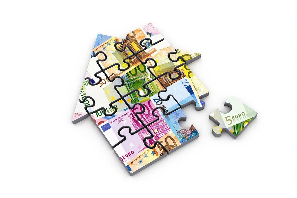 tutti i tasselli di una compravendita devono essere posizionati al posto giusto se si vuole completare il puzzle della compravendita