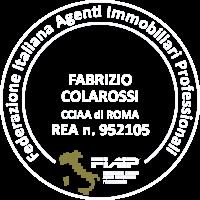 Fabrizio Colarossi Agente Immobiliare Fiaip