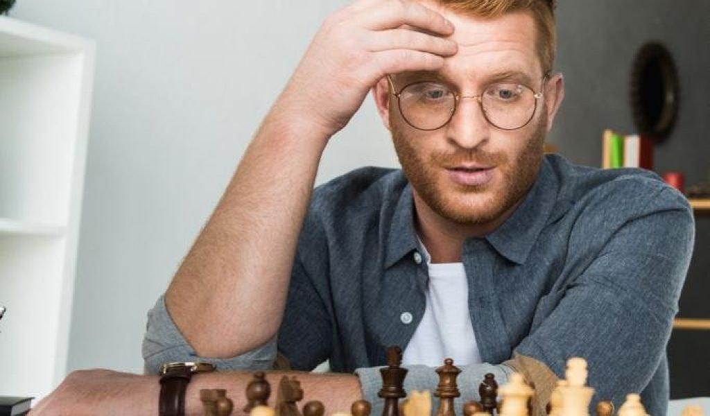 Cambiare casa è come una partita di scacchi, bisogna riconoscere le mosse dell'avversario ed anticiparle