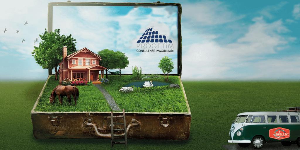 Vendere Casa Velocemente senza svenderla è possibile con il sistema di vendita vincente check & Buy