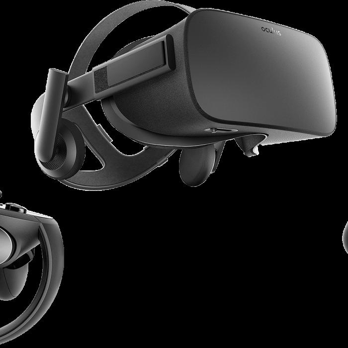 oculus è uno dei produttori più importanti nel panorama della realtà virtuale è stata recentemente acquistata da facebook