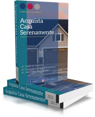 Acquistare Casa Serenamente è la giuda che ti aiuterà a compiere i passi giusti nel momento in cui decidi di fare sul serio e metterti alla ricerca della casa dei tuoi sogni