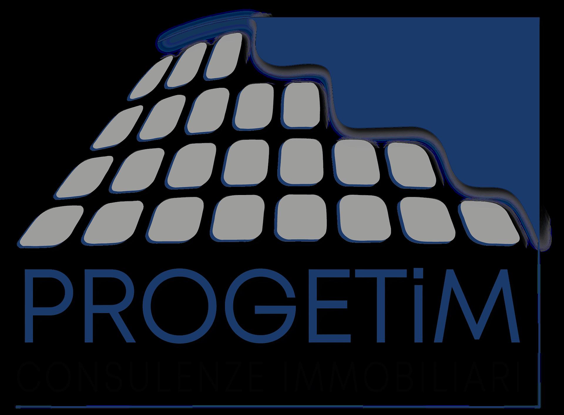 Logo Progetim Consulenze Immobiliari di Colarossi Fabrizio