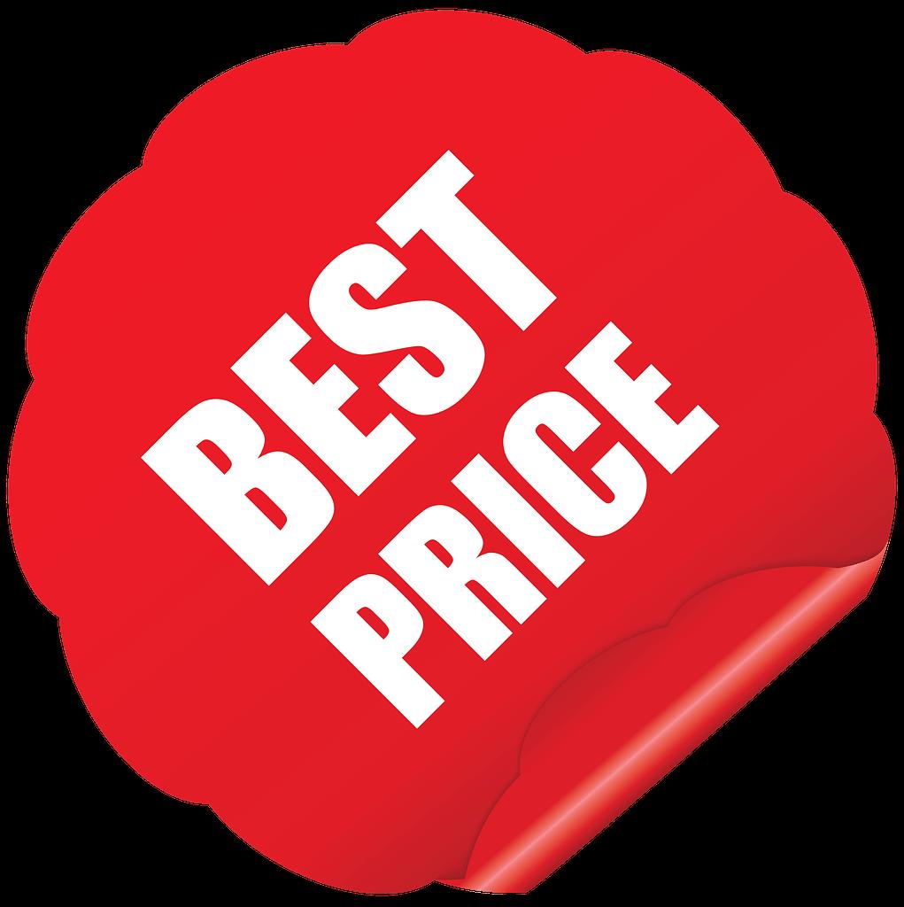 Il prezzo di un bene corrisponde alla quantità di moneta necessaria per acquistarlo