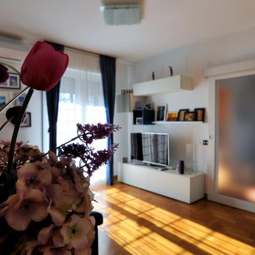 Appartamento Trilocale In Vendita Via Igino Giordani