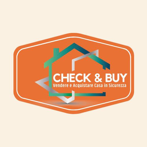 """Sistema di Vendita Vincente """"Check & Buy"""" esclusiva della Progetim Consulenze Immobiliari"""