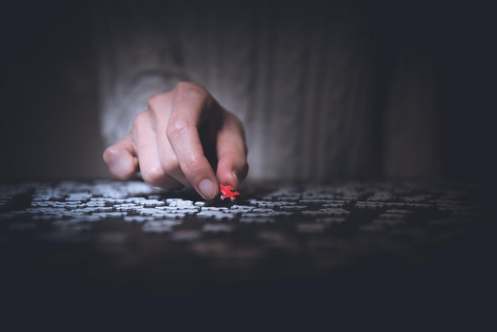 Come in un Puzzle è necessario che tutti i tasselli di una strategia di vendita vengano collocati al posto giusto