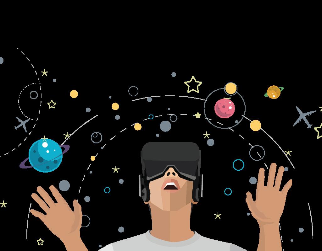 La nuova tecnologia di visione 3d sta prendendo il sopravvento nel panorama delle tecniche immersive di rappresentazione della realtà